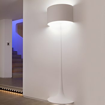Flos Soft Spun Large Wall Light