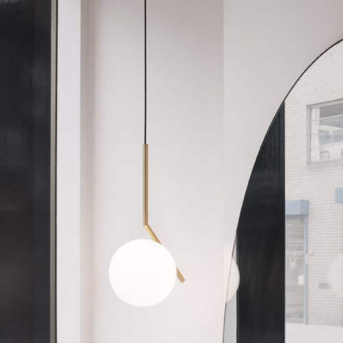 Flos IC S1 Suspension Lamp